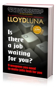Is There A Job Waiting For You? book