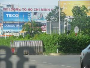 Motivational speaker arrives in Vietnam