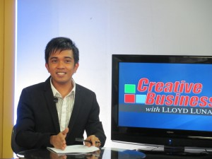 Filipino Business consultant