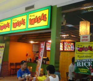 Jollibee now owns 70% of Mang Inasal