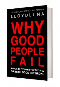 Why Good People Fail Book Cover