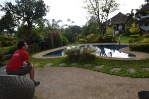 Nurture Spa in Tagaytay
