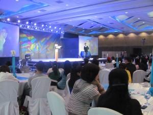 Watson National Sales Conference Motivational Speaker Lloyd Luna
