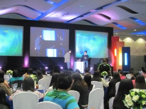 Human Resource Summit Convention Speaker