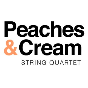 Peaches and Cream String Quartet