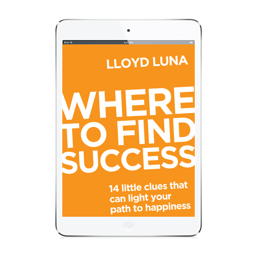 Where to Find Success eBook