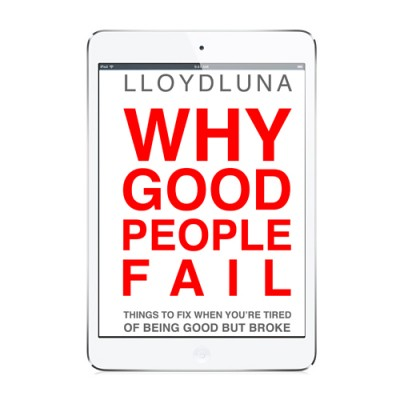 Why Good People Fail eBook