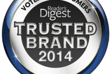 2014 Trusted Brands Philippines